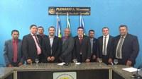 Câmara Municipal lança seu portal institucional